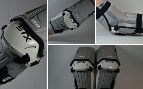 stx surgeon 500 arm guards review