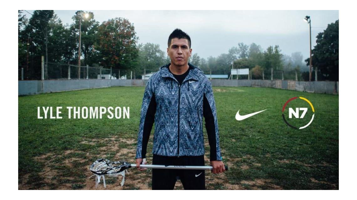 lyle Thompson