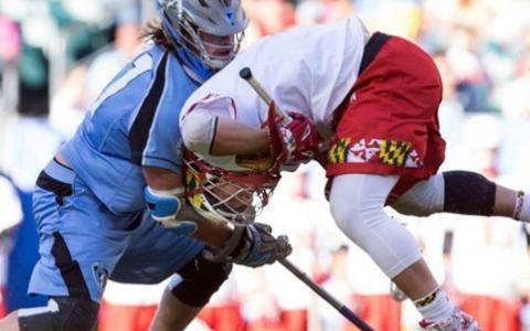 NCAA lacrosse tournament