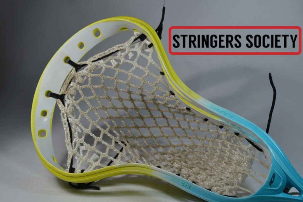 Chenango Top String No Shooting Strings