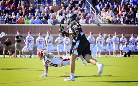 College Lacrosse Recruiting Tips