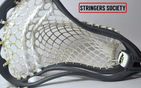 ecd vortex mesh stringing