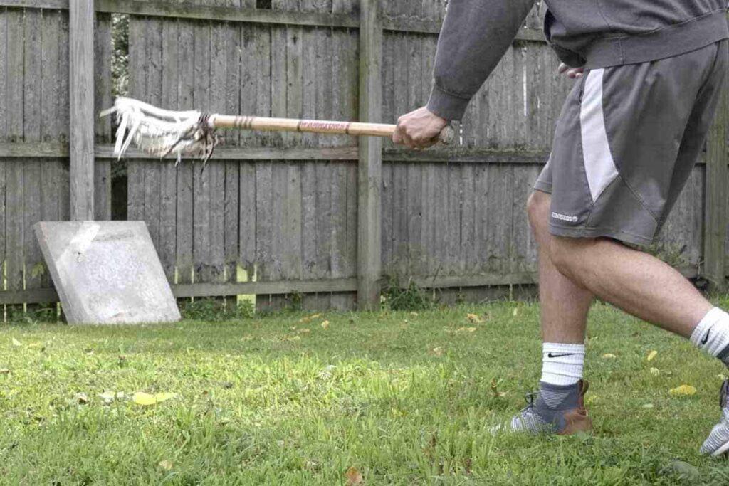 lacrosse ground ball drills