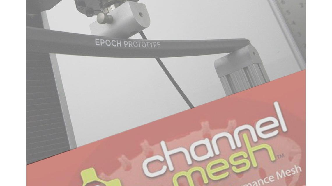 channel mesh epoch lacrosse