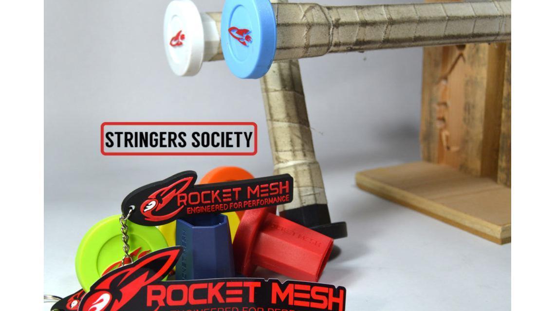 tapesaver butt end rocketmesh