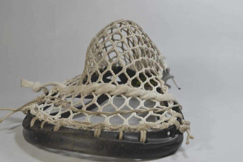 epoch lacrosse otter mesh