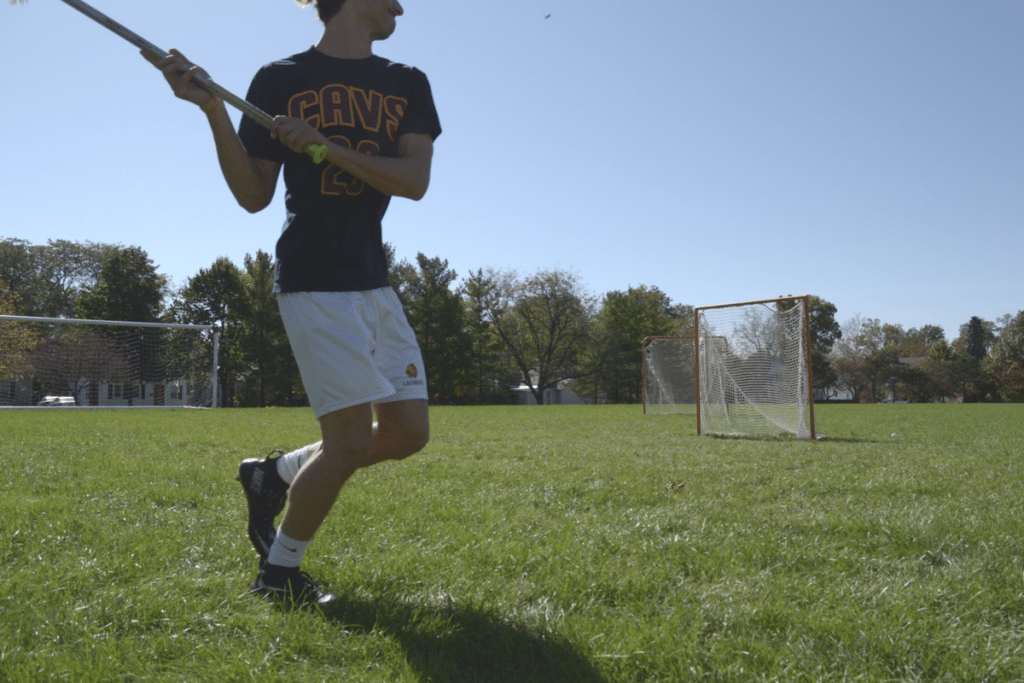 Lacrosse Shooting Drills