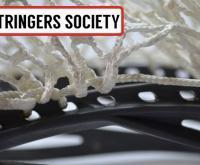 single lacrosse knots