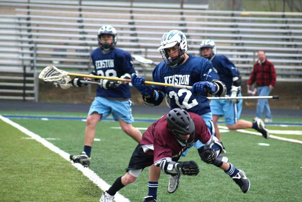 cheap lacrosse heads