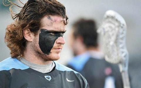 lacrosse eye black, cool lacrosse eye black