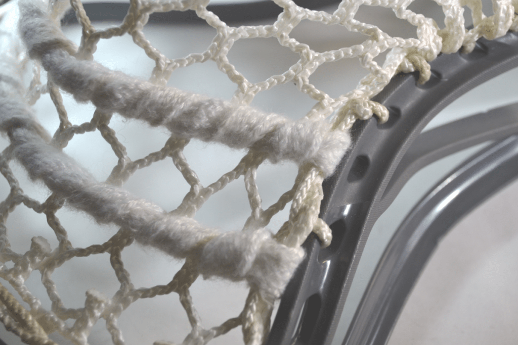 rolled shooting strings on a stx surgeon 500