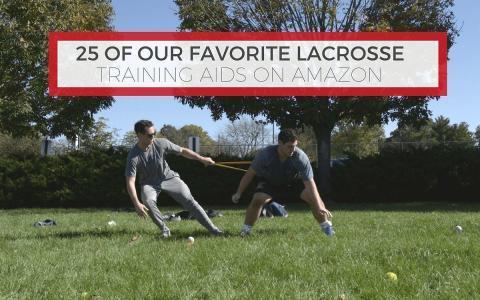 lacrosse training aids