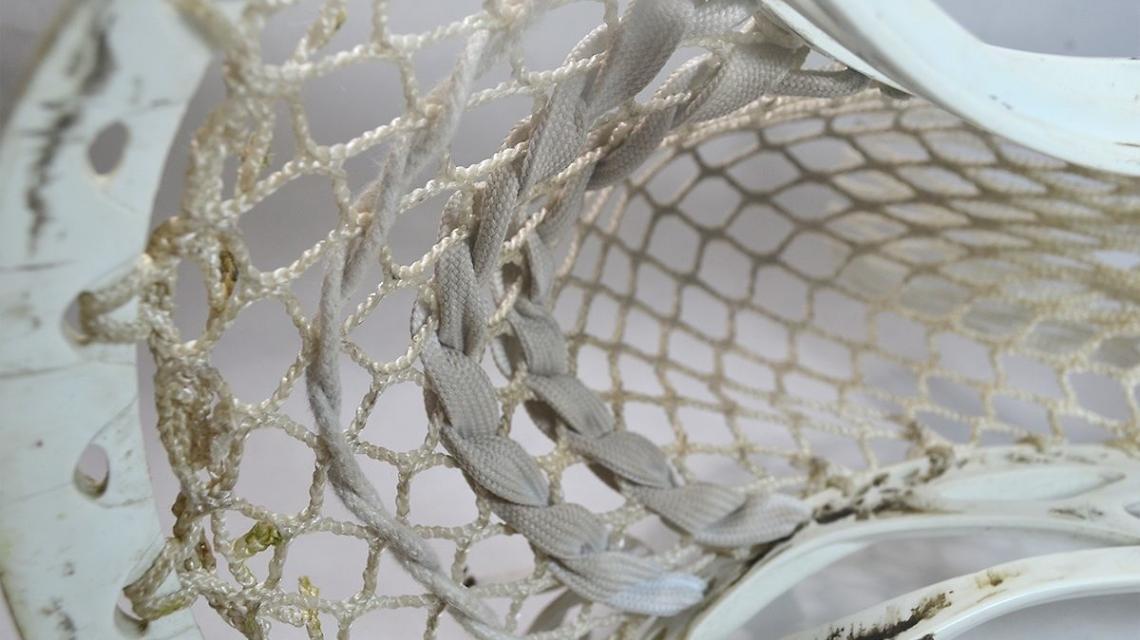 Signature Lacrosse Releases First Performance Mesh – Magik Mesh