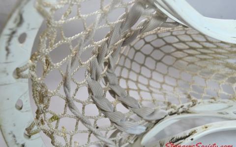 lacrosse mesh, magik mesh, signature lacrosse